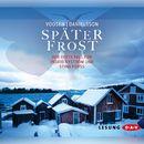 Später Frost/Roman Voosen, Kerstin Signe Danielsson