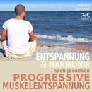 Progressive Muskelentspannung nach Jacobsen - Entspannung & Harmonie - PMR/Franziska Diesmann