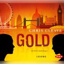 Gold/Chris Cleave