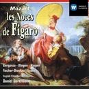 Mozart: Le Nozze di Figaro/Daniel Barenboim/English Chamber Orchestra/Soloists