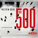 Die 500/Matthew Quirk
