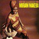 The Magnificent Miriam Makeba/Miriam Makeba
