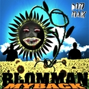 Blomman EP/MyBack