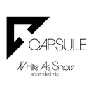 White As Snow(extended mix)/capsule