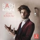 Bach - Imagine/Jean Rondeau