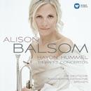 Haydn & Hummel: Trumpet Concertos/Alison Balsom