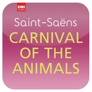 Saint-Saëns: Carnival of the Animals/Aldo Ciccolini/Alexis Weissenberg/Orchestre National De France/Georges Prêtre