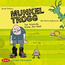 Munkel Trogg/Janet Foxley
