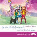 Vier zauberhafte Schwestern und die fremde Magie/Sheridan Winn
