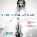 Mozart: Violin Concertos Nos 1, 5 & Sinfonia concertante/Vilde Frang