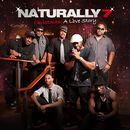 Christmas: A Love Story/Naturally 7