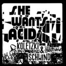 She Wants Acid/Koletzki / Schwind