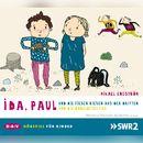 Ida, Paul und die fiesen Riesen aus der Dritten / und die Dödeldetektive/Mikael Engström