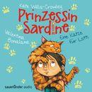 Prinzessin Sardine - Eine Katze für Lotti (Gekürzt)/Kate Willis-Crowley
