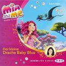 Mia And Me - Der kleine Drache Baby Blue/Isabella Mohn