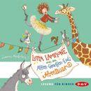 Lotta Lampione und das Affen-Giraffen-Esel-Abenteuer/Tamara Macfarlane