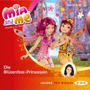 Mia And Me - Die Blütenfest-Prinzessin/Isabella Mohn