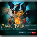 Magic Park/Tui T. Sutherland, Kari Sutherland