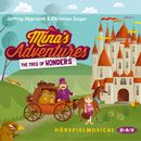 Mina's Adventures - The Tree of Wonders/Jeffrey Wipprecht, Christian Zeiger