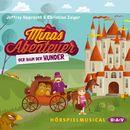 Minas Abenteuer - Der Baum der Wunder/Jeffrey Wipprecht, Christian Zeiger