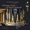 Norddeutsche Orgelkunst, Vol. 4 - Lüneburg/Martin Rost