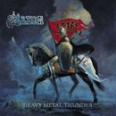 Heavy Metal Thunder/Saxon