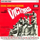 The Victors (Original Motion Picture Soundtrack)/Sol Kaplan