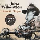 Honest People/John Williamson