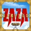 Zaza (Remixes)/Garmiani
