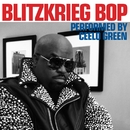 Blitzkrieg Bop (I Love Football)/CeeLo Green
