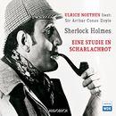 Sherlock Holmes: Eine Studie in Scharlachrot (Ungekürzte Fassung)/Arthur Conan Doyle