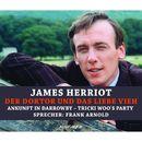 Der Doktor und das liebe Vieh: Ankunft in Darrowby und Trickie Woo's Schwester (Ungekürzte Fassung)/James Herriot