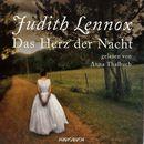 Das Herz der Nacht (Sonderausgabe gekürzt)/Judith Lennox