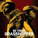Be Three Grasshopper In Concert/Grasshopper