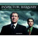 Inspector Barnaby: Die Rätsel von Badger's Drift (Gekürzte Fassung)/Caroline Graham