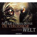Die vergessene Welt (Gekürzte Fassung)/Sir Arthur Conan Doyle