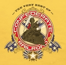 The Very Best Of Confederate Railroad/Confederate Railroad