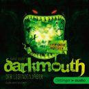 Darkmouth - Der Legendenjäger/Shane Hegarty