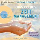 Das 1x1 des Zeitmanagement/Lothar Seiwert