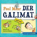 Der Galimat und ich/Paul Maar