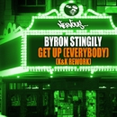 Get Up (Everybody) - K & K Rework/Byron Stingily