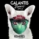 Runaway (U & I) [Remixes]/Galantis