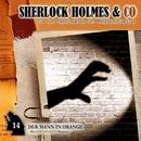 Folge 14: Der Mann in Orange/Sherlock Holmes & Co