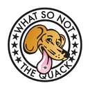 The Quack EP/What So Not