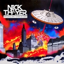 Worlds Collide EP/Nick Thayer