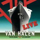 Panama (Live at the Tokyo Dome June 21, 2013)/Van Halen