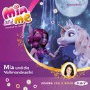 Mia And Me, Teil 11: Mia und die Vollmondnacht/Isabella Mohn