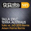 Terra Australis/Talla 2XLC
