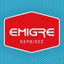 Kerdises/Emigre