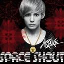 SPACE SHOUT/KSUKE